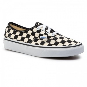 Vans Tennis Authentic VN000W4NDI01 (Golden Coast) Blk/Whtckr