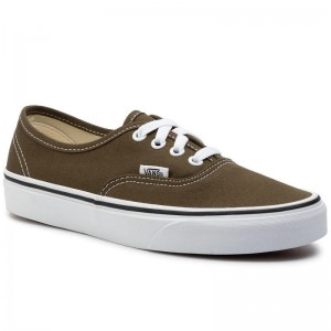 Black Friday 2020 | Vans Tennis Authentic VN0A2Z5IV7D1 Beech/True White