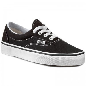 Black Friday 2020 | Vans Tennis Era VN-0EWZBLK Black