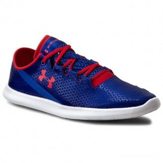 Under Armour Chaussures Ua W Studiolux Low Fresh 1266428-420 Cba/Wht/Urd