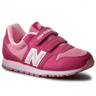 New Balance Sneakers KV500PPY Rose
