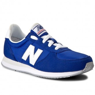 [Vente] New Balance Sneakers KL220BLY Bleu marine