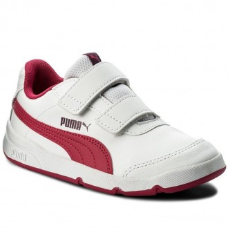 Puma Sneakers Stepfleex 2 Sl V Ps 190114 04 White/Love Potion