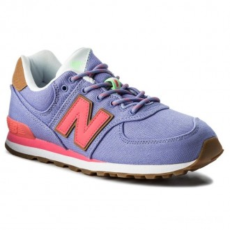 New Balance Sneakers GC574T4 Violet