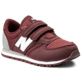 New Balance Sneakers KE420BUY Bordeaux