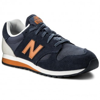 [Vente] New Balance Sneakers KL520OBY Bleu marine