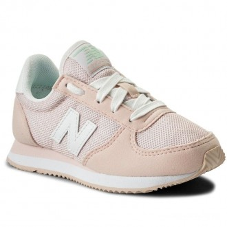 [Vente] New Balance Sneakers KL220P2Y Rose