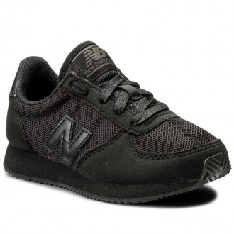 New Balance Sneakers KL220TBY M Noir
