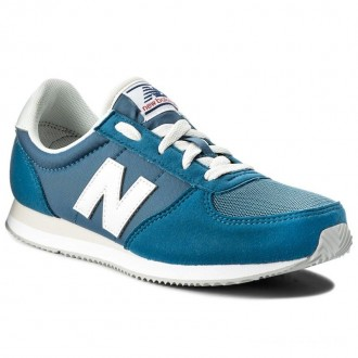 Black Friday 2020 | New Balance Sneakers KL220CCY Bleu