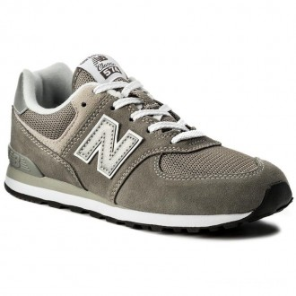New Balance Sneakers  GC574GG Gris