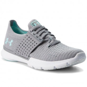 Under Armour Chaussures Ua W Speedform Slingwrap 1295755-100 Glg/Stl/Bif