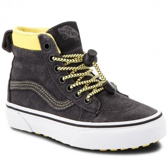 Vans Boots Ski8-Hi Mte VN0A2XSNUE9 (Mte) Toggle/Yellow/Grey