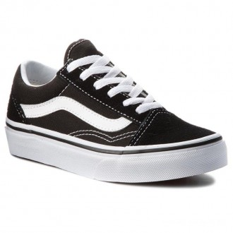 Vans Tennis Old Skool VN000W9T6BT Black/True White