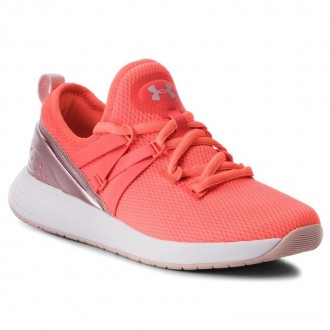 Under Armour Chaussures Ua W Breathe Trainer 3020282-601 Org