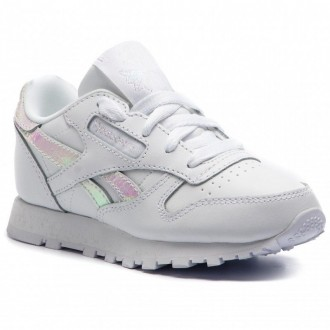 Black Friday 2020 | Reebok Chaussures Classic Leather DV4519 White/White