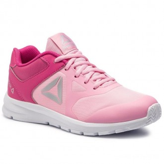 Black Friday 2020 | Reebok Chaussures Rush Runner DV4440 Pink/Silver Met