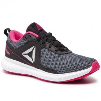Reebok Chaussures Driftium CN6648 Black/Pink/White/Grey