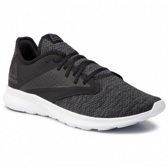 Reebok Chaussures Run Cruiser DV5346 Black/Grey/White/Orange