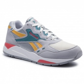 Reebok Chaussures Bolton Essential Mu DV5646 Grey/Mineral/Gold/Rose