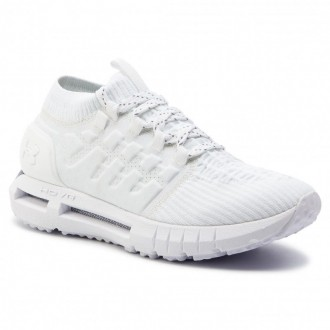Under Armour Chaussures Ua Hovr Phantom Ct 3000004-102 Wht