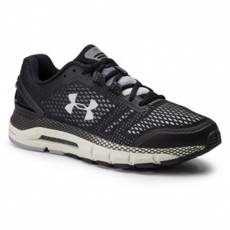 Under Armour Chaussures Ua Hovr Guardian 3021226-001 Blk