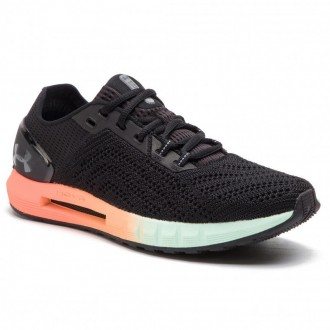 Under Armour Chaussures Ua Hovr Sonic 2 3021586-001 Blk