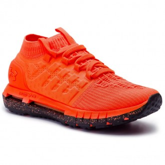 Under Armour Chaussures Ua Hovr Phantom Highlighter 3022397-600 Orange