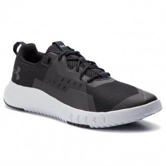 Under Armour Chaussures Ua Tr96 3021296-001 Blk 001