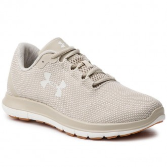 Under Armour Chaussures Ua Remix Fw18 3020345-200 Brn
