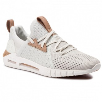 Under Armour Chaussures Ua Hovr Slk Evo Perf Suede 3021629-101 Wht