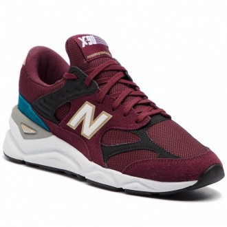 [Vente] New Balance Sneakers WSX90RPD Bordeaux