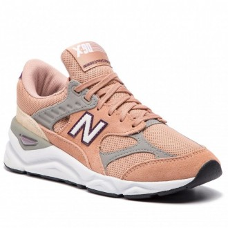 [Vente] New Balance Sneakers WSX90RPA Orange