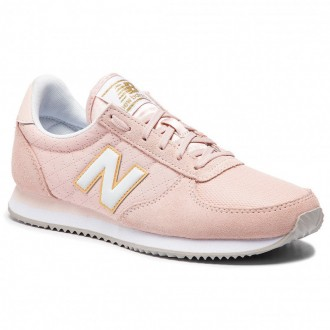[Vente] New Balance Sneakers WL220TPA Rose