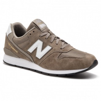 [Vente] New Balance Sneakers MRL996PT Marron