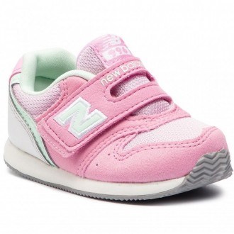 New Balance Sneakers IV996PMT Rose