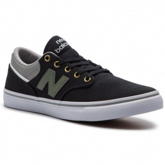 [Vente] New Balance Tennis AM331BLO Noir