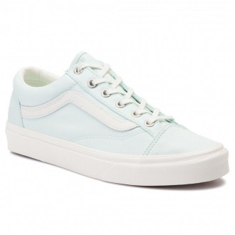 Vans Tennis Style 36 VN0A3DZ3VLP1 (Brushed Twill) Soothing