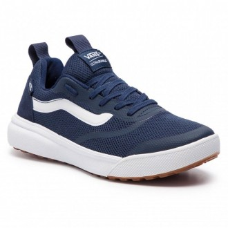 [Vente] Vans Sneakers UltraRange Rapidw VN0A3MVU4M01 Dress Blue/True White
