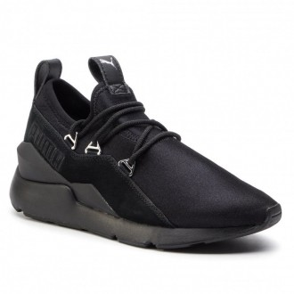 Puma Sneakers Muse 2 Wn's 369659 01 Black/Puma Black