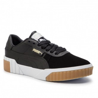 Puma Sneakers Cali Exotic Wn's 369653 03 Black/Puma Black