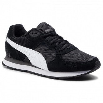 Puma Sneakers Vista 369539 01 Black/Puma White