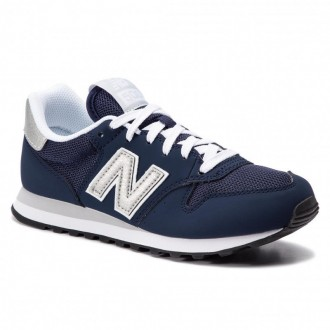 Black Friday 2020 | New Balance Sneakers GW500MTS Bleu marine