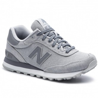 Black Friday 2020 | New Balance Sneakers WL515BBA Gris