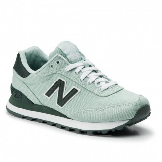 Black Friday 2020 | New Balance Sneakers WL515BMF Vert