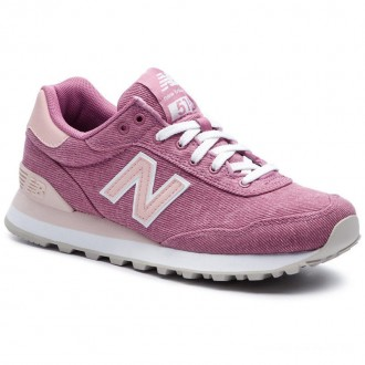 [Vente] New Balance Sneakers WL515BOM Rose