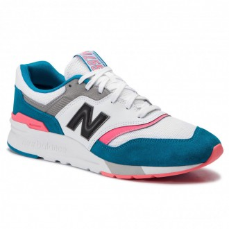 New Balance Sneakers CM997HCS Multicolore