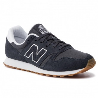 New Balance Sneakers ML373MTD Gris