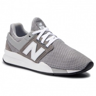 New Balance Sneakers MS247FJ Gris