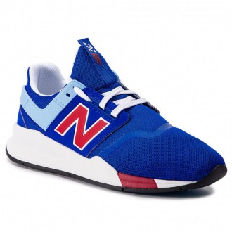New Balance Sneakers MS247FM Bleu marine