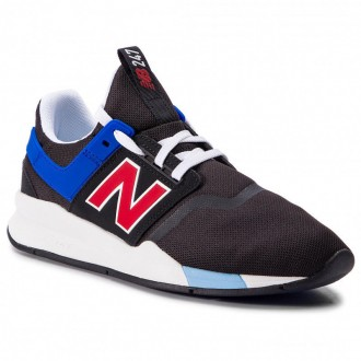 New Balance Sneakers MS247FQ Noir